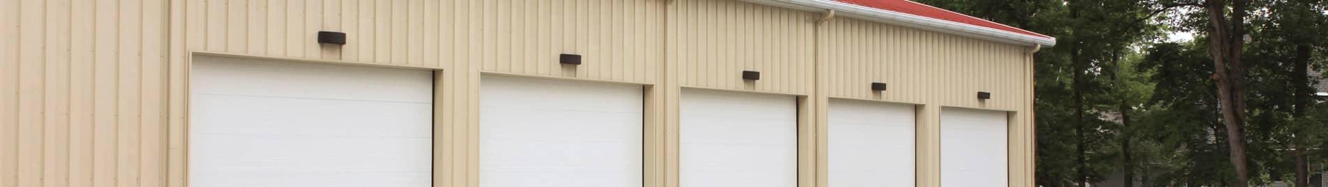 Commercial Garage Door Openers in Phoenix