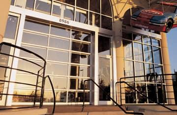 Residential & Commercial Garage Doors in Phoenix - Kaiser Garage Doors & Gates