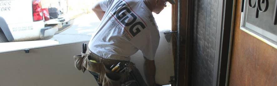 Garage Door Replacement & repair - Kaiser Garage Door