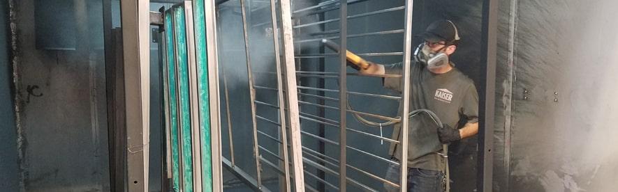 Phoenix Garage Doors & Repair - Kaiser Garage Doors