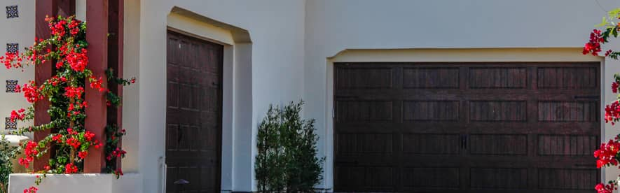 Residential Garage Doors in Phoenix - Kaiser Garage Doors & Gates