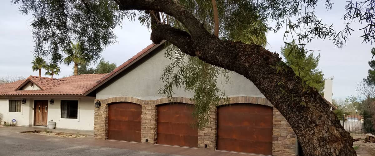 Residential Garage Door Openers in Phoenix